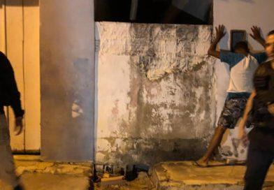 CARAVELAS | Operação entre polícias em combate a violência