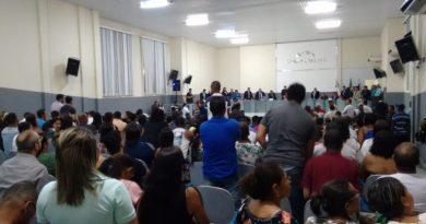 Itamaraju: Servidores municipais obstruem sessão de abertura de CPI