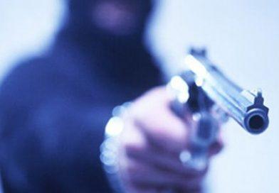 Bandido armado rouba mais de 3.800,00 reais de Lotérica em Nestor Gomes
