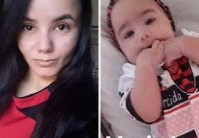 Homem mata mulher e filha para não assumir paternidade da criança