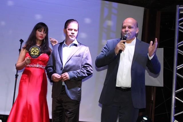 Prêmio Imprensa reuniu várias personalidades e empresários em Porto Seguro | OBAIANAO